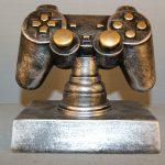 SJOV nr 39. Gaming Control 140 x 135 mm Dkr 250,00